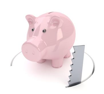Geschlossene Fonds: Sparschwein absägen